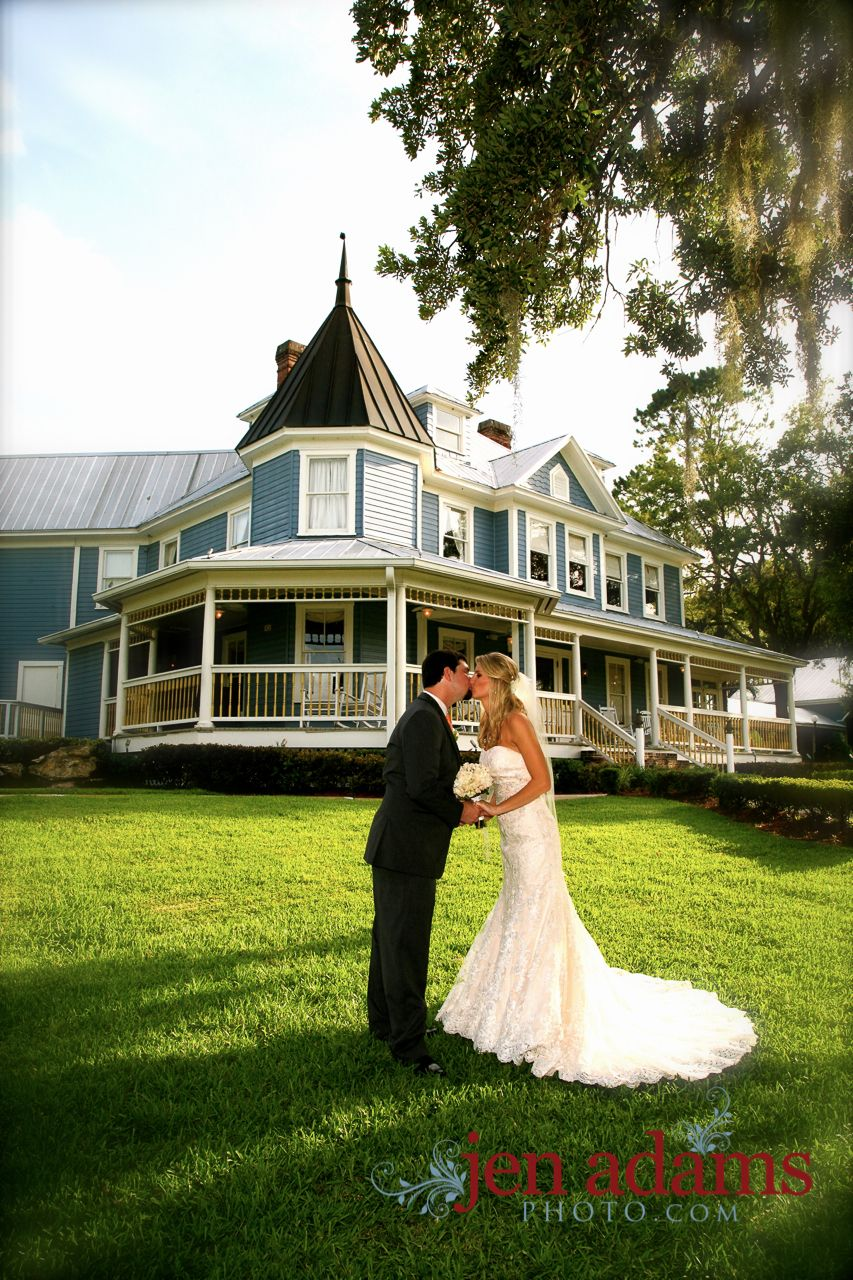 Beautiful Highland Manor Apopka Florida Perfect For Your Victorian Themed Wedding