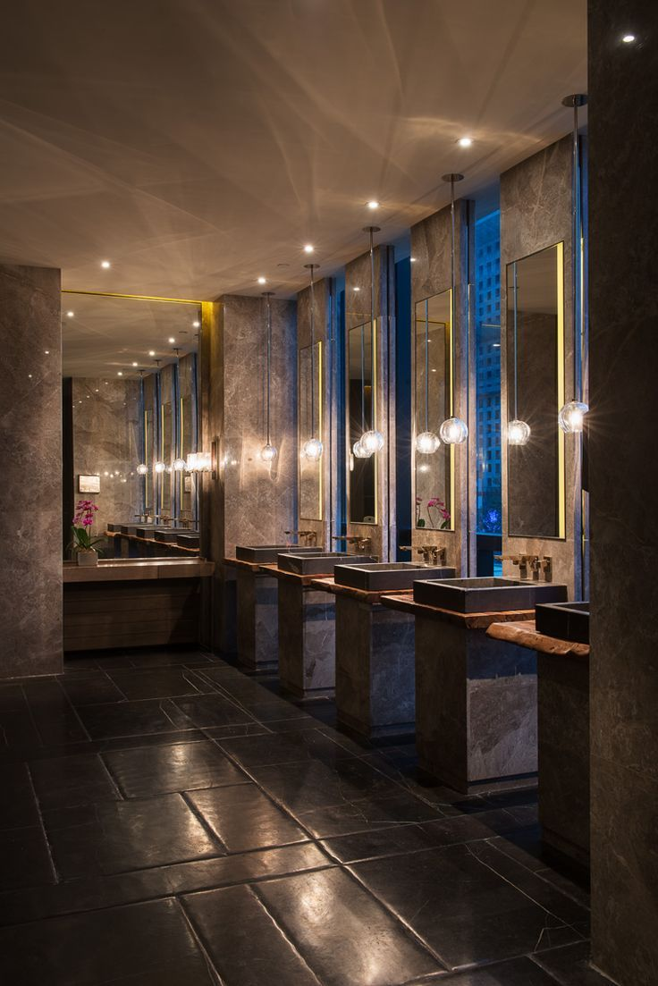 pin von astrid st bartolom auf restrooms badezimmer baden und marmor. Black Bedroom Furniture Sets. Home Design Ideas