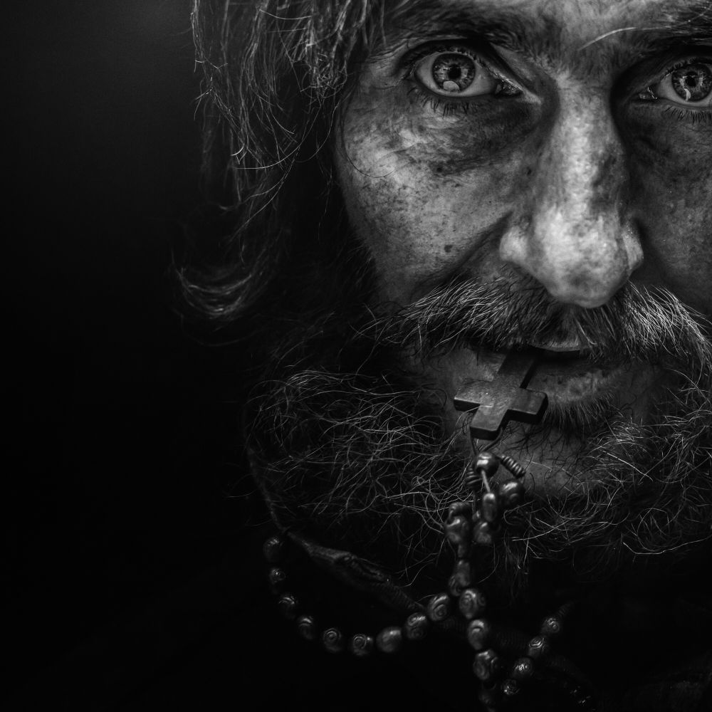 Divinity  by Lee Jeffries on 500px