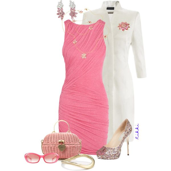 Untitled #707, created by nikki-kersey on Polyvore