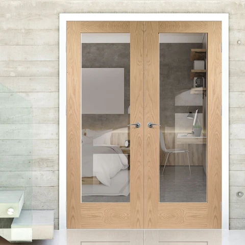 Xl Joinery Double Doors Page 6 In 2020 Double Doors Glazed Door Internal Doors