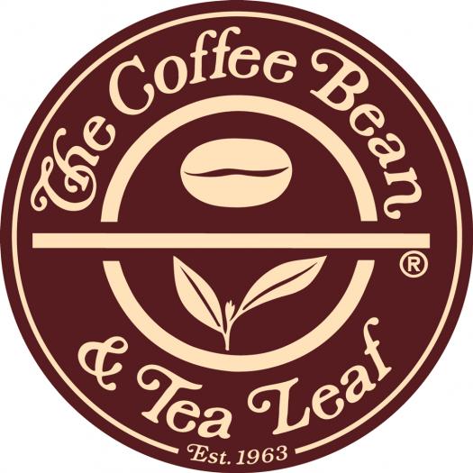 Coffee Bean Tea Leaf Logo Coffee Beans Tea Leaves Coffee Logo