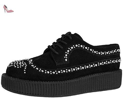 Asics - Gel-Kayano - Baskets - Noir HL7C1 9086 - Noir  42 EU EU Chaussures TUK Viva noires Casual unisexe Diadora 156988 NlDDOg