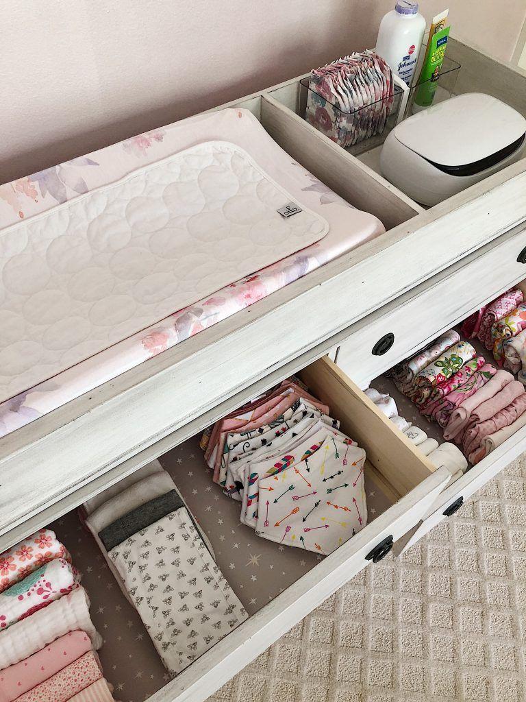 Space Lift Baby Girl Nursery Girls Nursery Organization Nursery Baby Room Baby Girl Nursery Room