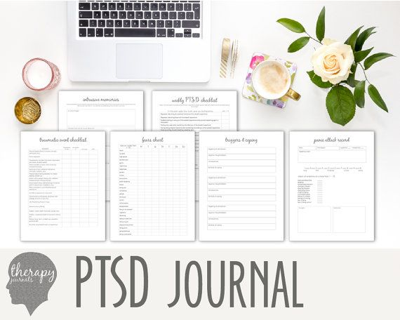 picture about Free Printable Ptsd Workbook titled Pin upon Operate