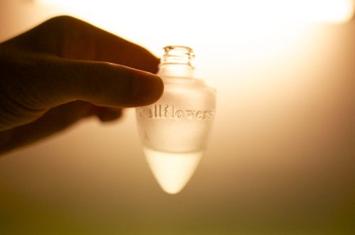 DIY Wallflowers Scented Plugin