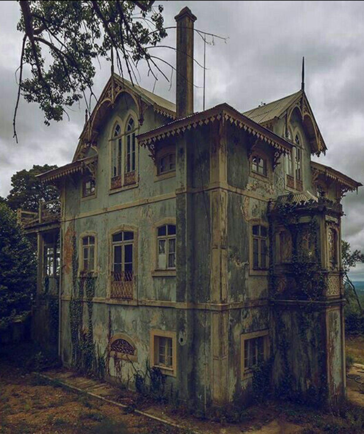 Abandoned; a tale of forgotten lives 43