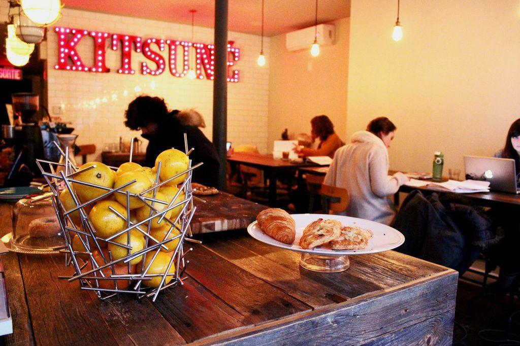 Montreal's Best Coffee Shops for Studying Best coffee