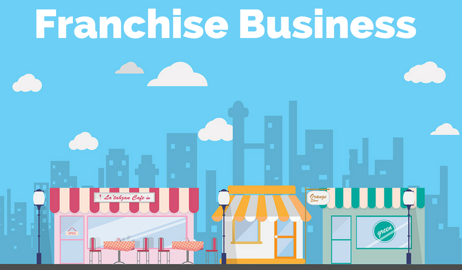 Start your business today with Franchise Business