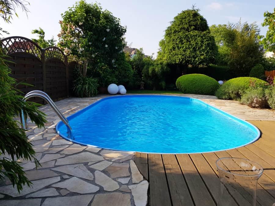 21 Swimming Pool Ideas For Summer Fun In 2020 Pool Einbauen