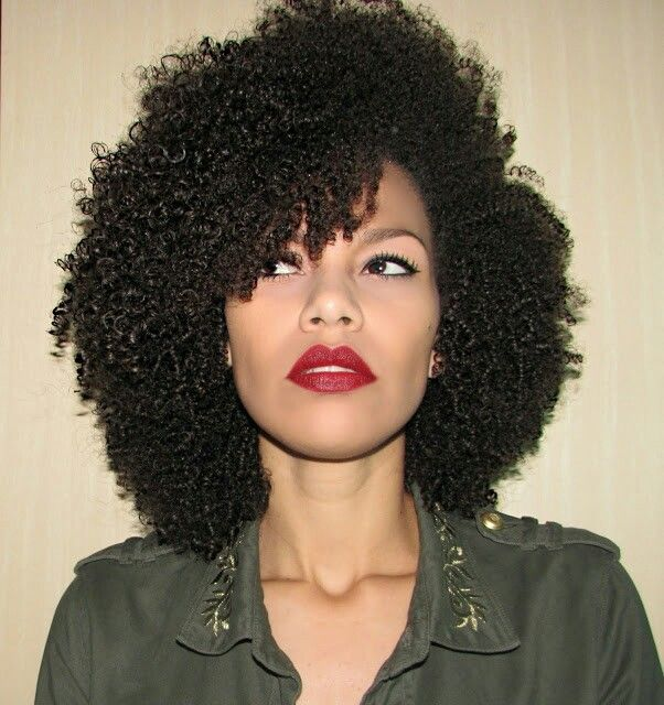 4a Wash And Go Natural Hair Types 4a Natural Hair Curly Hair Styles