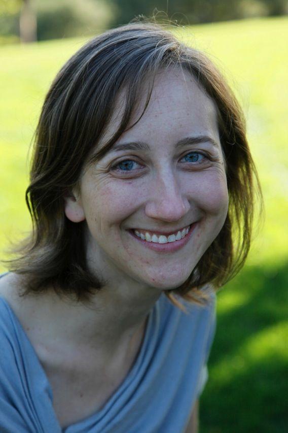 Kate Hartman #ALD14 @findingada | Ada lovelace, Professor and Passion