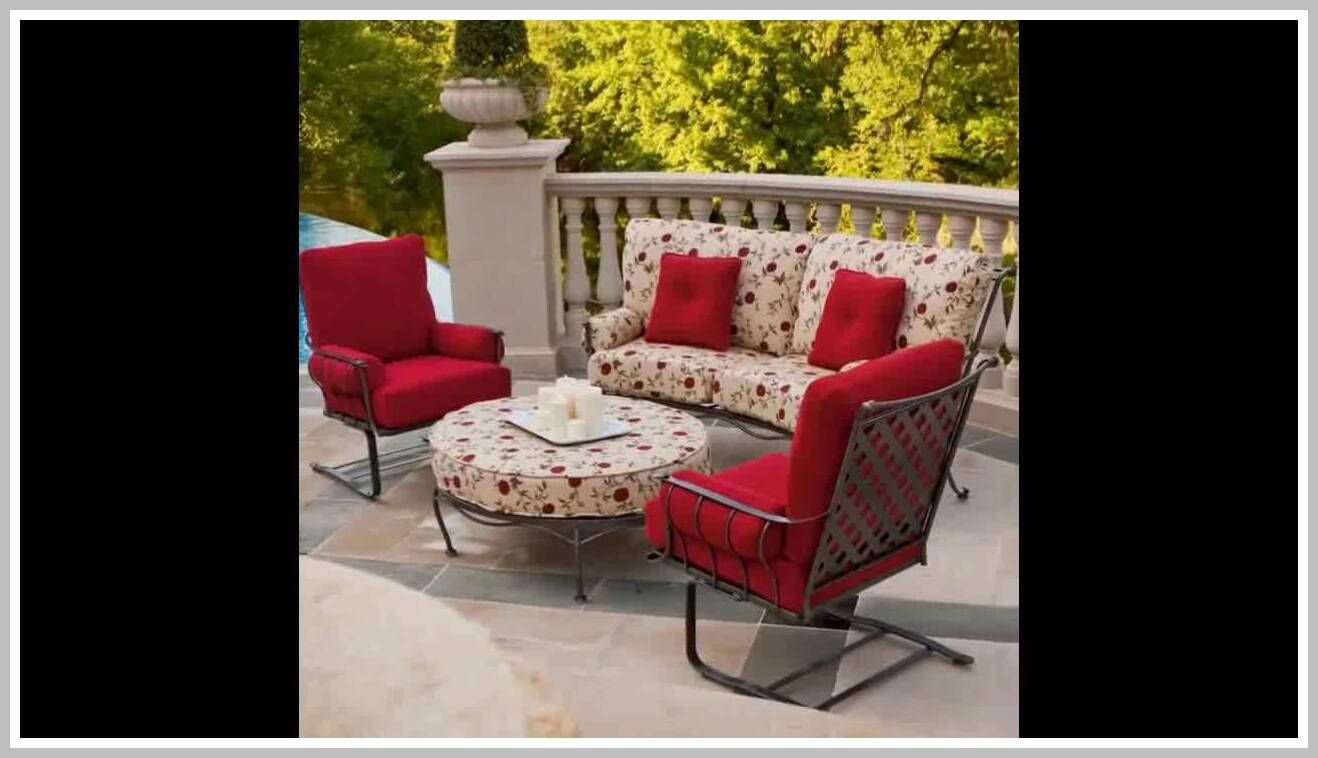 3 reference of used patio sets outdoor in 3  Patio deck