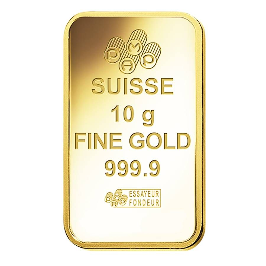 10 G Gold Bar Pamp Suisse Lady Fortuna Gold Bar Gold Price Chart Fortuna