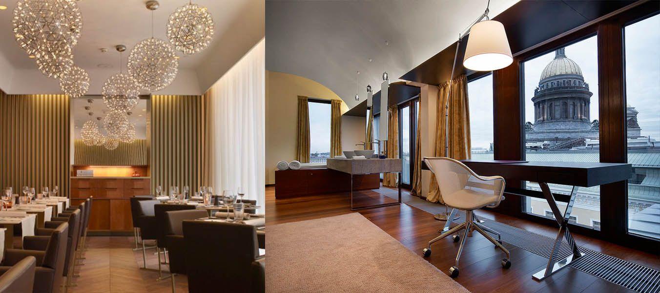 De W Van Werelds Comfortzone W Hotel Comfortzone Interieur