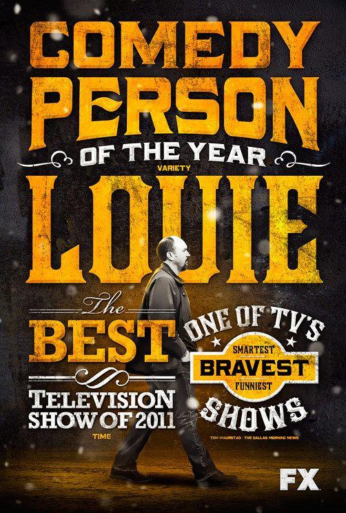 Louie by Ozan Karakoç, via Behance