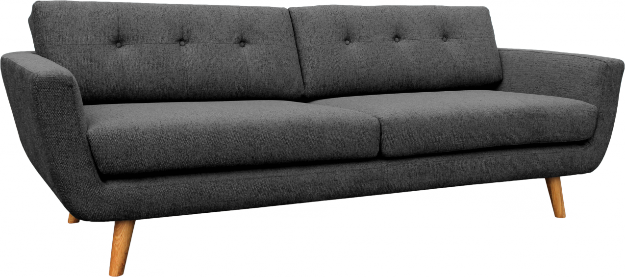 Bayam 3 Sitzer Stoffsofa Habitat Telas Sofas Sofas Grises Interiores