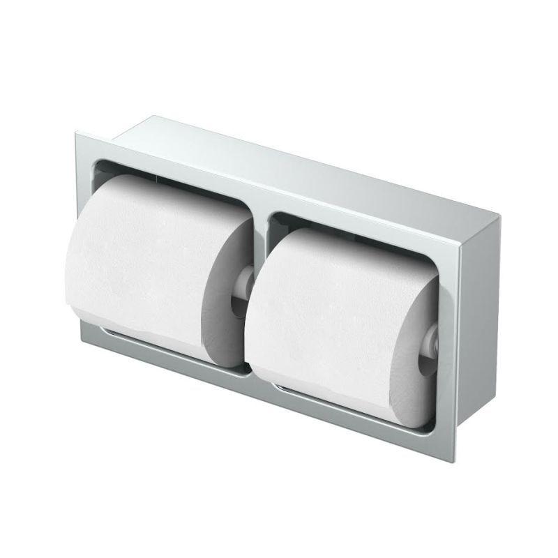 Gatco 78 A Tissue Holders Bathroom Hardware Bathroom