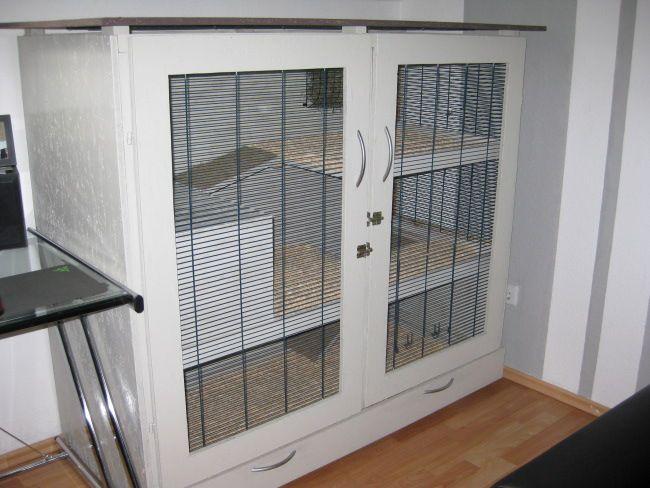baubericht kaninchenstall selbst gebaut von alexandra. Black Bedroom Furniture Sets. Home Design Ideas