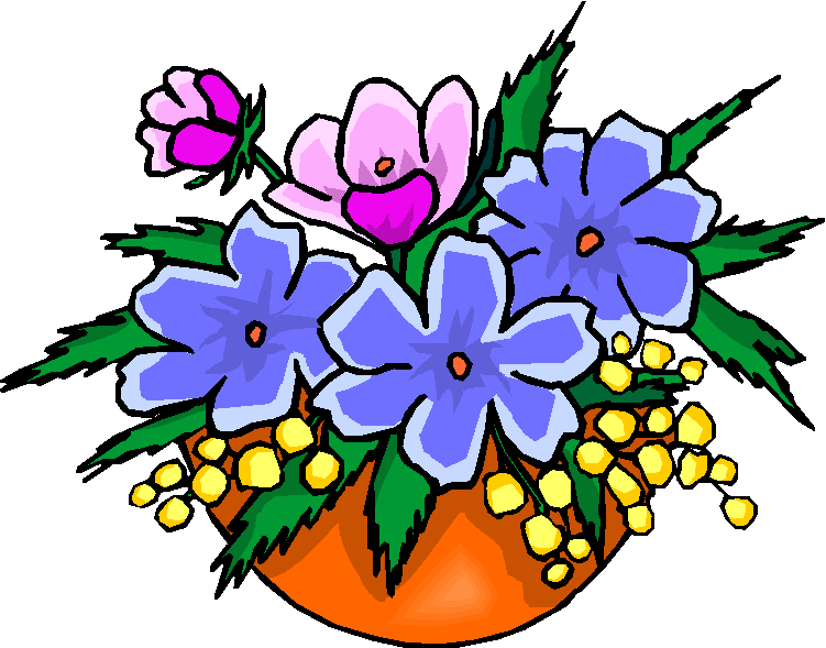 bouquet of flowers free clipart microsoft clipart best clipart rh pinterest co uk free clipart from microsoft office free clipart images from microsoft