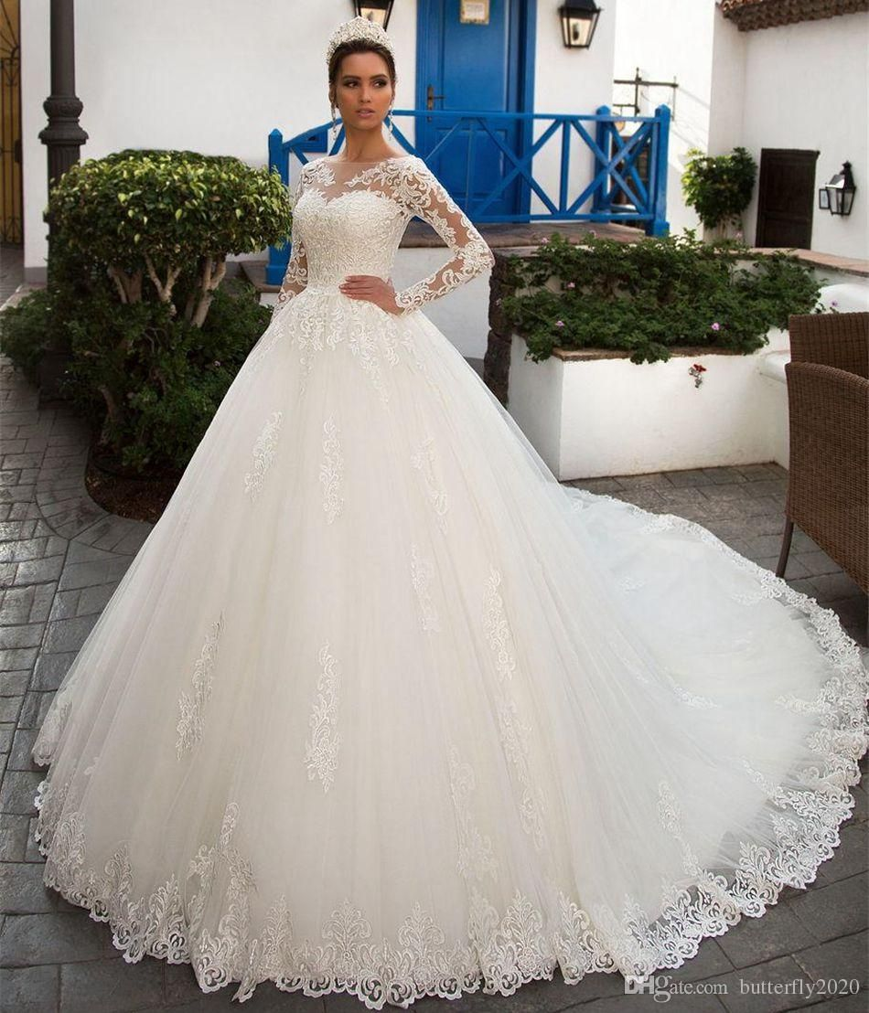 55 Puffy Wedding Dress Plus Size Dresses For Wedding Guest Check More At Http Svesty Com Pu Poofy Wedding Dress Ball Gown Wedding Dress Ball Gowns Wedding