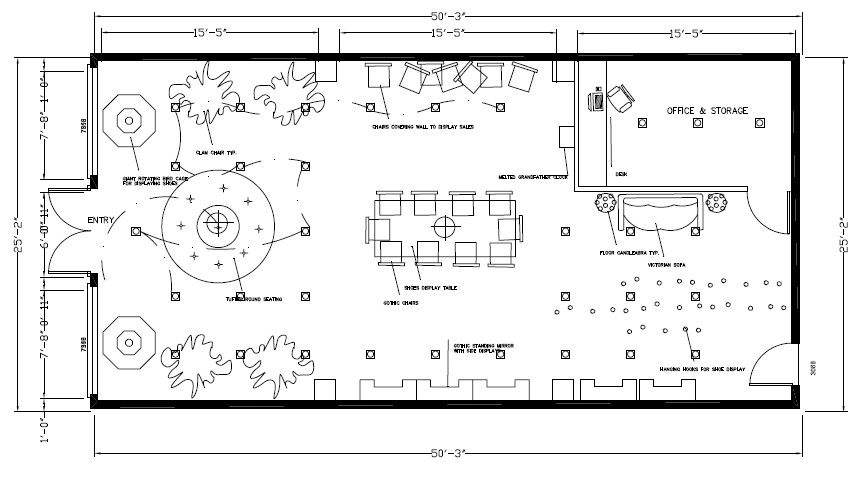 13 Retail Floor Plans Ideas Floor Plans How To Plan Store Layout