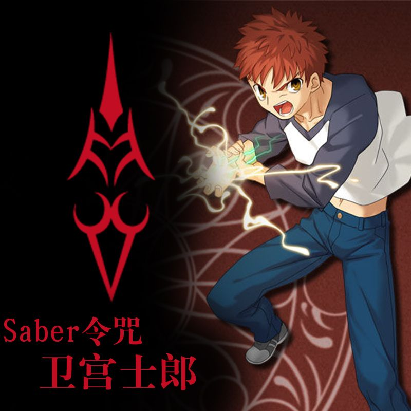 pin on fate stay