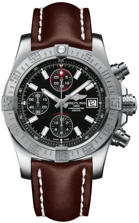 Breitling Watch Avenger Ii Steel Volcano Black A1338111 Bc32 437x Watch Breitling Watches Avengers Stylish Watches Men Breitling