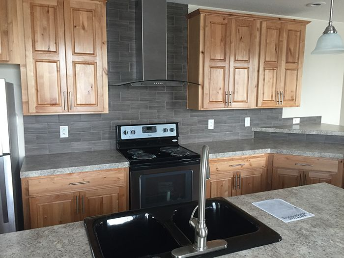 Upgrades & Options | New manufactured homes
