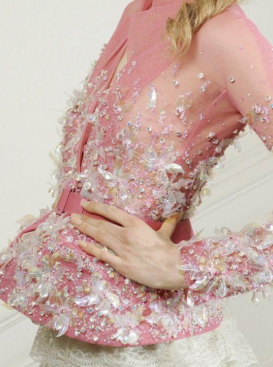 Christian Dior ~ Detail