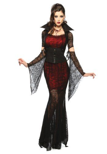 64a38870be9 ... Masquerade Party Halloween Cosplay Costume. Vampire Costume for Women