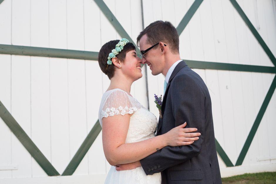 The Barn at Springfield Farm Wedding   Maryland Wedding Photographer   Rustic and book theme wedding   Christa Rae Photography