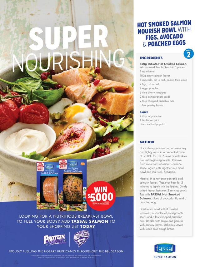 Fresh Magazine Recipes Woolworths In 2020 Food Magazine Recipes Delicious