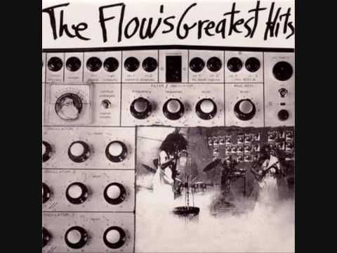 The Flow - Funny Funkin Woman - (I really love this band)