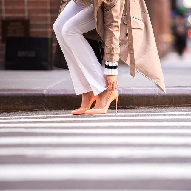 Always put your best foot forward https://www.stylect.com/looks/?ref=fb