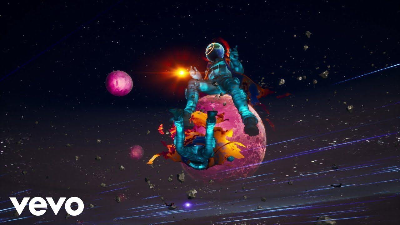 The Scotts Travis Scott Kid Cudi The Scotts Fortnite Astronomical Event Youtube In 2020 Travis Scott Songs Kid Cudi Astronomical Events