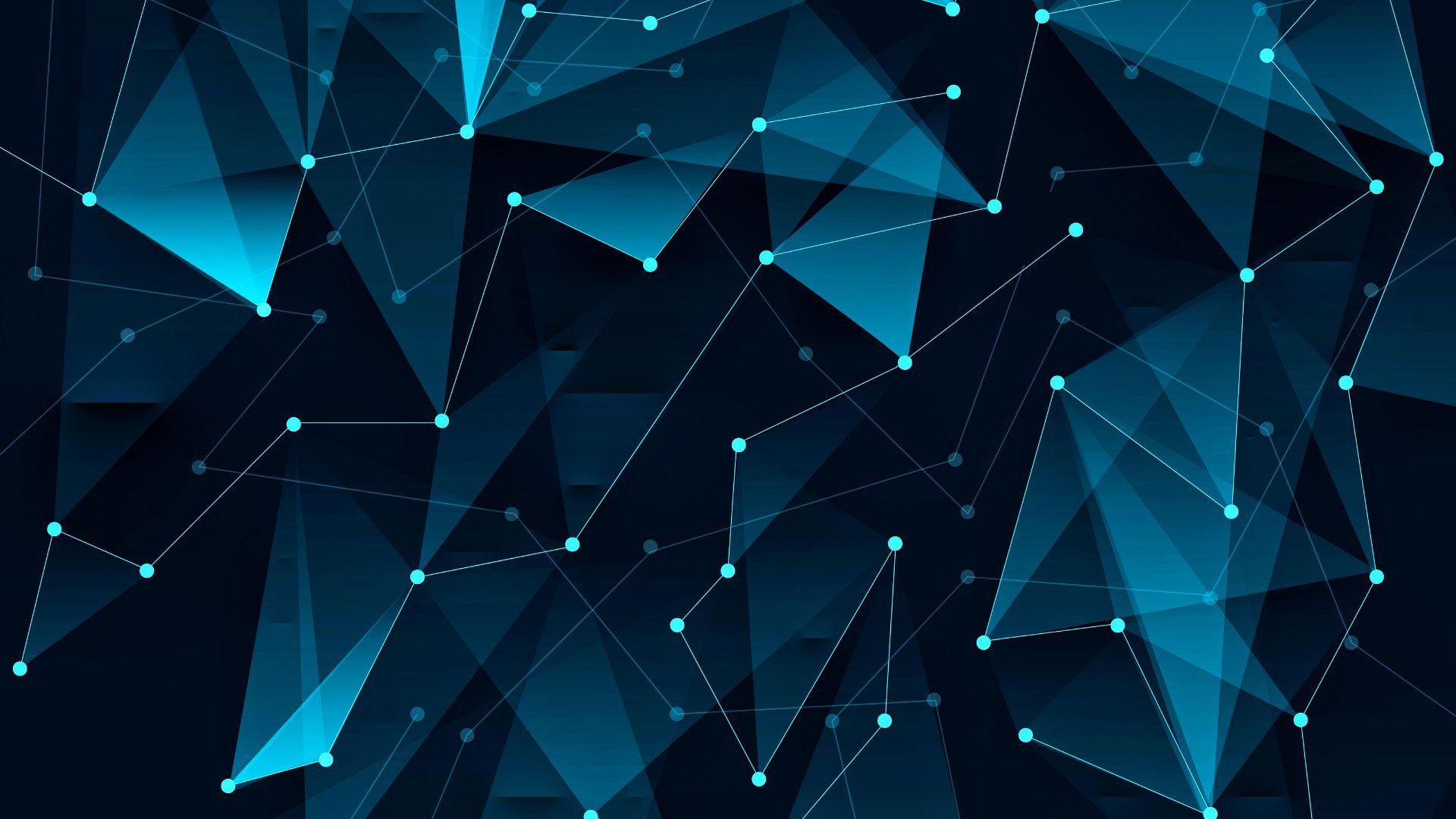 Geometric Digital Wallpaper Geometry Poly Vector Dots Abstract Geometric Digital Wallpaper Digital Wallpaper Abstract Wallpaper