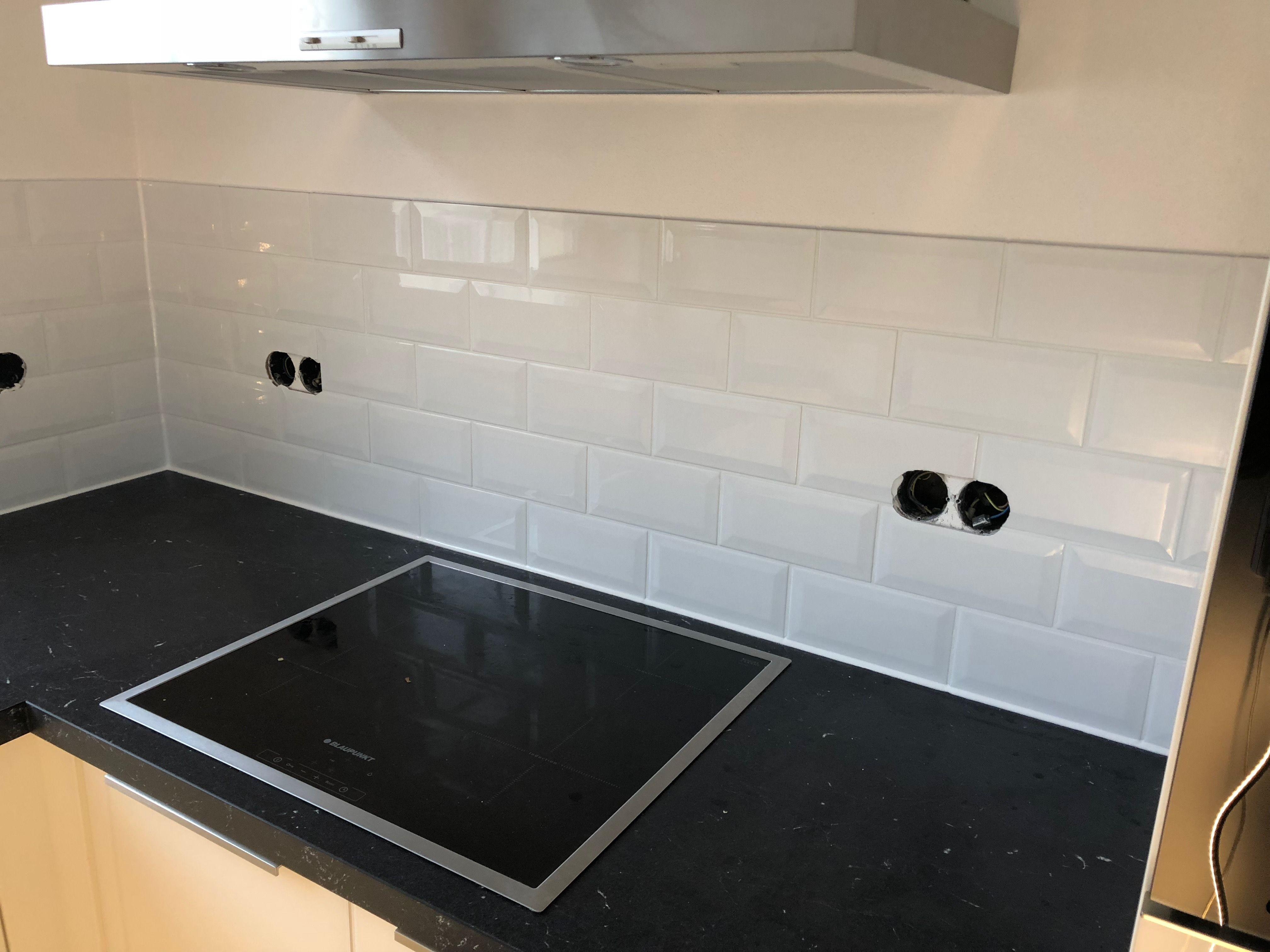 Metro Fliesenspiegel In Der Küche Mister Fliese De