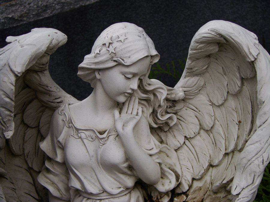 Lovely 30 best Angels images on Pinterest | Angel statues, Angels and Cherubs IK43