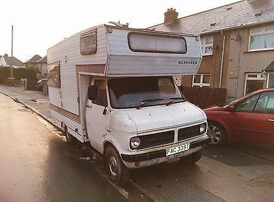 0939315daf49cd eBay  1979 Bedford CF Campervan Camper Van Motorhome Spares  Repair ...