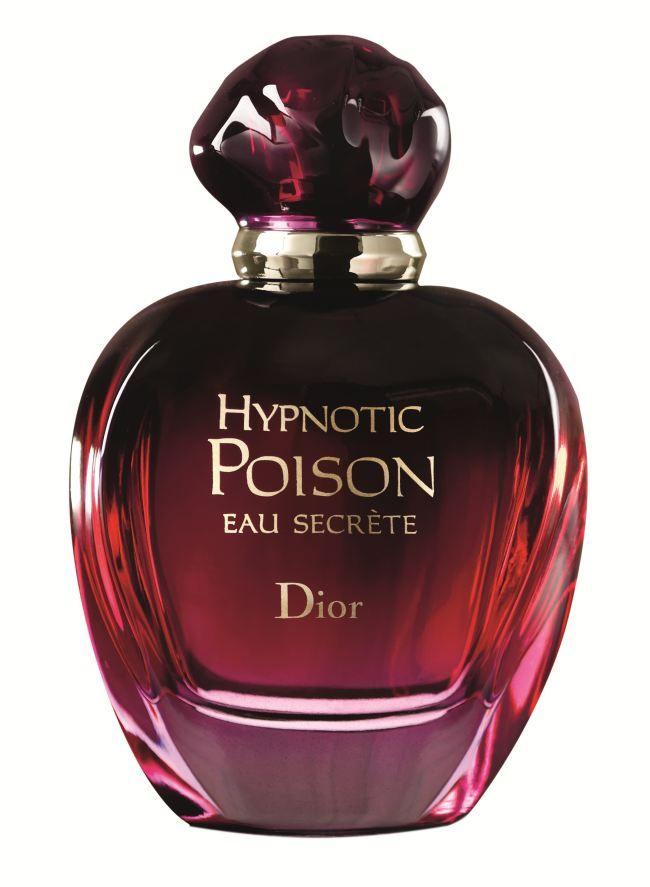 Dior's Hypnotic Poison Eau Secrete Fragrance - heavenly!