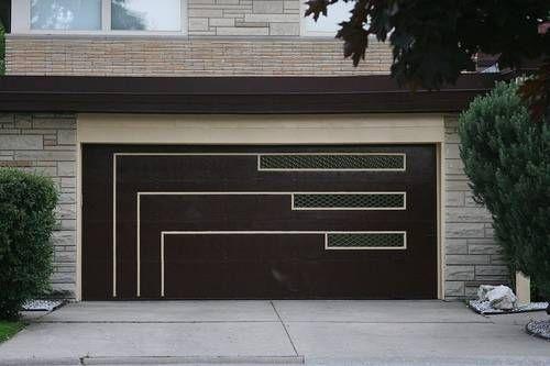 Modern Garage Door Designs Contemporary Garage Doors Garage
