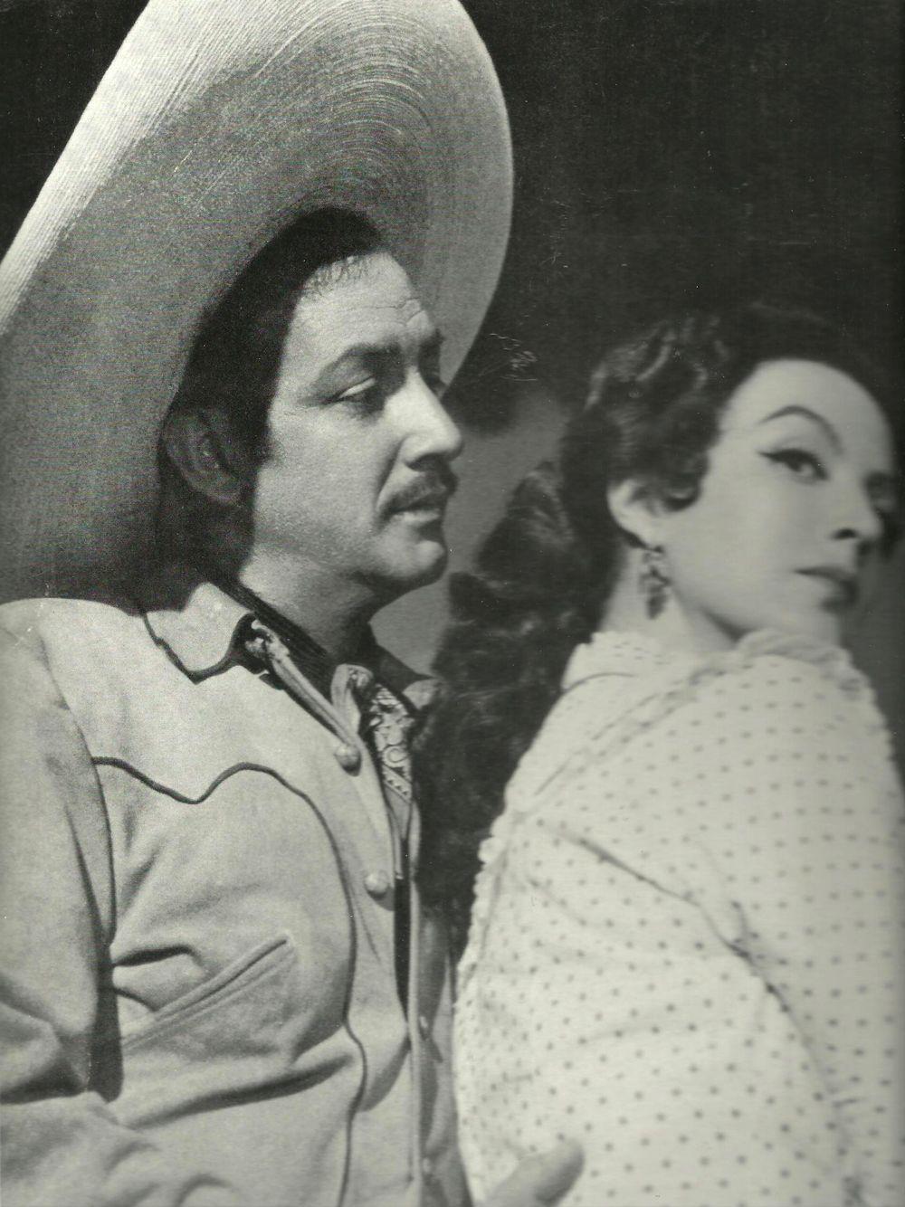 Jorge con Maria