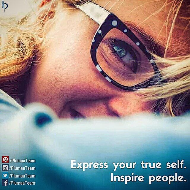 Express your true self. Follow your passion. Inspire people.  #Plumaa #ComingSoon #ThinkWriteInspire #Write #Inspire #Passion