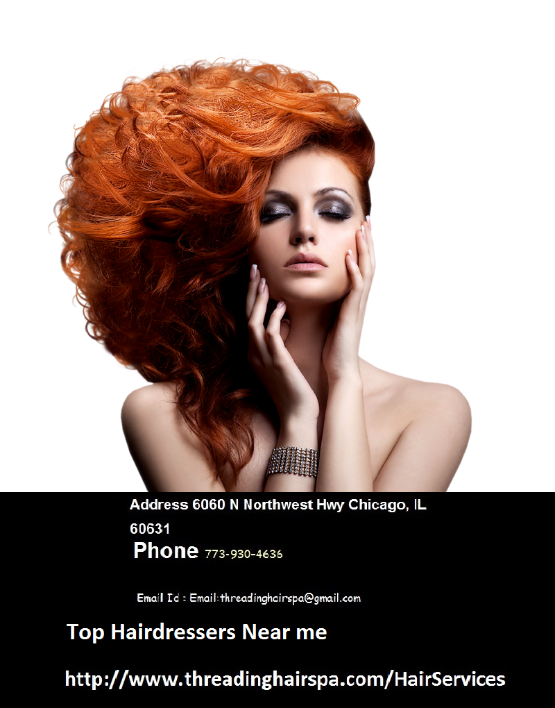 Top Hairdressers In Chicago We Are A Salon With One