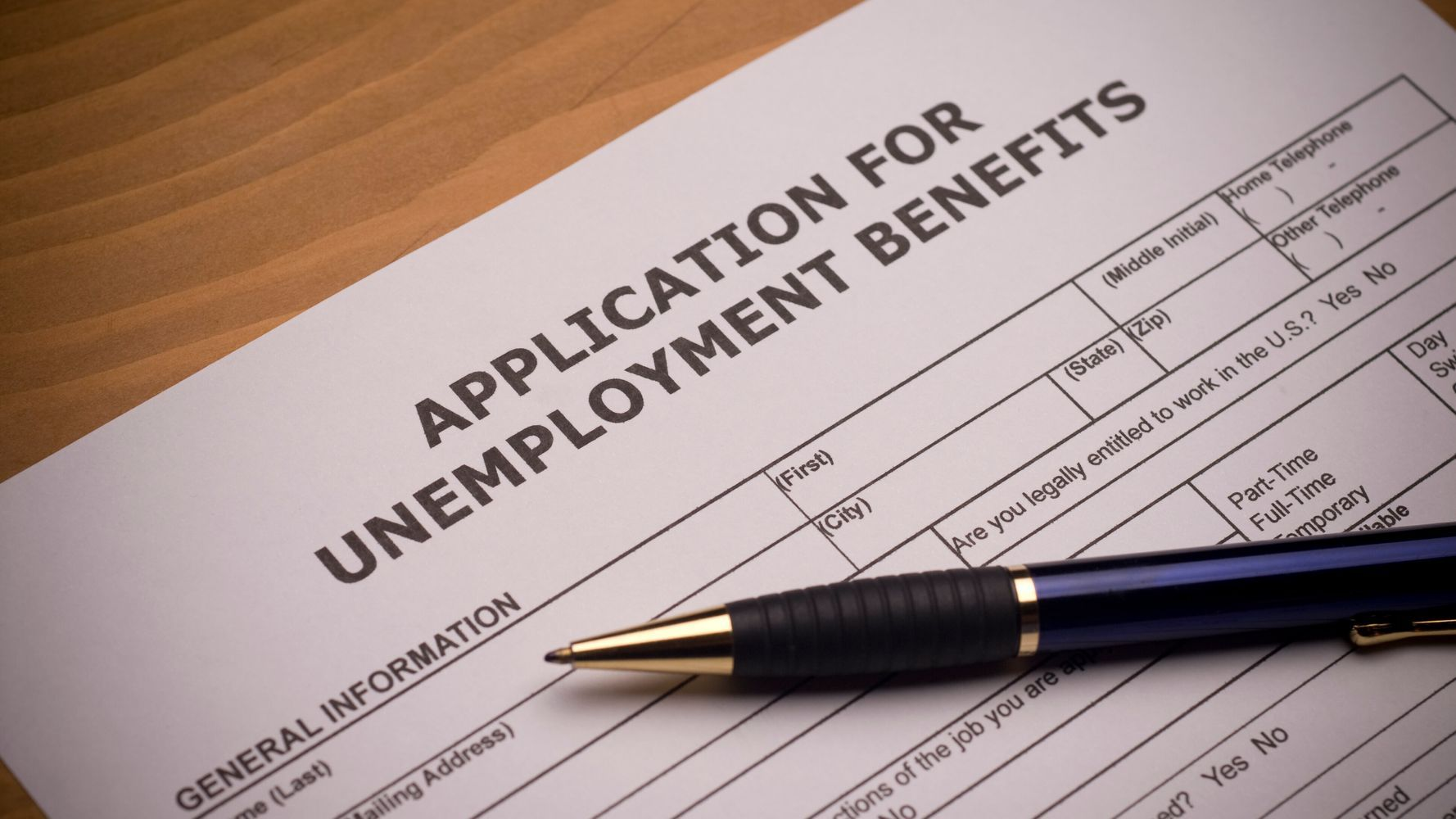 Did You Claim Unemployment Benefits Be Prepared For A Tax Bill