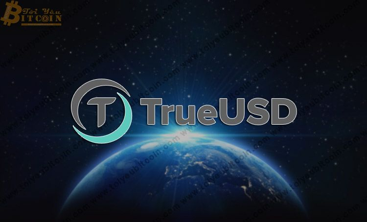 TUSD True USD coin