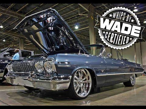 Youtube Impala Chevy Impala Bugatti Cars