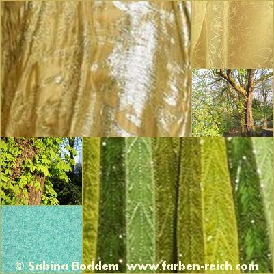 Modefarbtrends 2017 für den Frühlingstyp, Farbenreich-Sabina - farben test farbtyp einrichtung