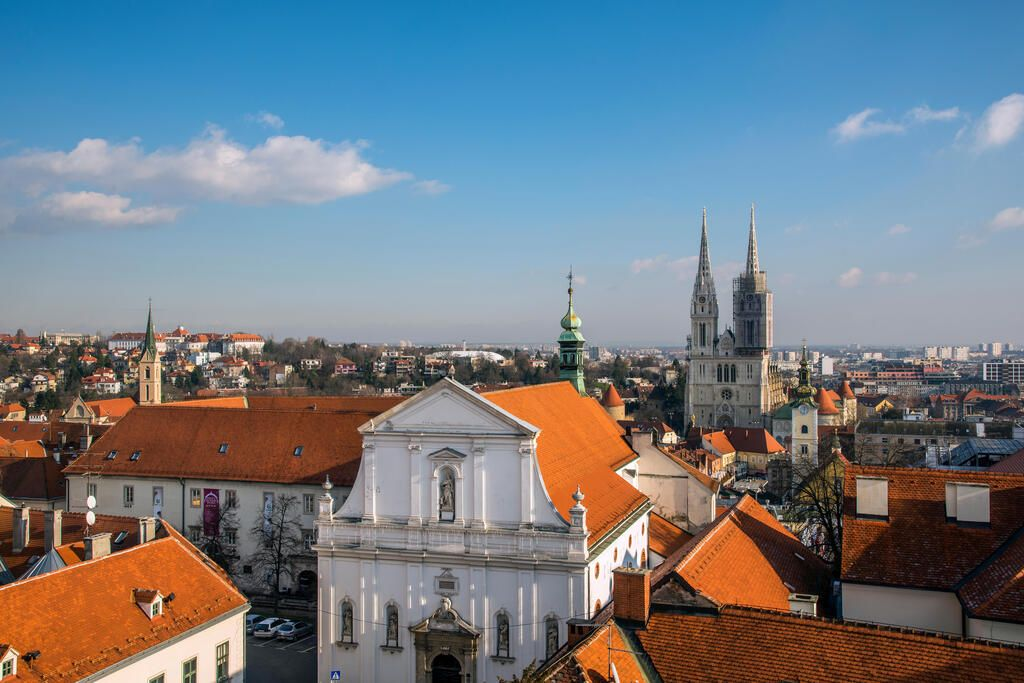 The 10 Best Things To Do In Zagreb Croatia In 2020 Zagreb Croatia Zagreb Croatia